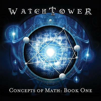 Watchtower - Concepts Of Math: Book One Vinyl-Maxi #106939