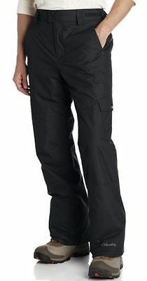 Columbia Mens S-M-L-Xl Cargo Ski Snowboarding Insulated Pants