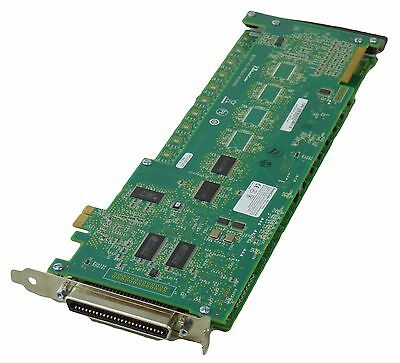 AudioCodes LD Series 8 Channel Analog Base Card 910-0701-001 151-1152-010