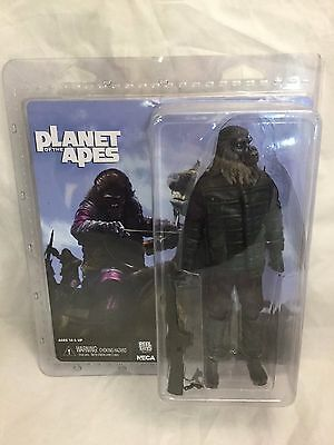 Planet of the Apes - Gorilla Soldier Action Figure *NEW*