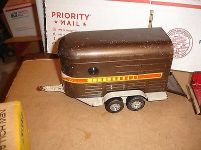 1/16 international scout and trailer