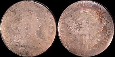 1806 Draped Bust Quarter ** Circulated ** < Rare Early American Coin >