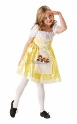 Goldilocks - Book Week - SALE - Halloween