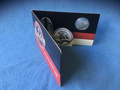 2016 Holden Heritage 50c Uncirculated Coin