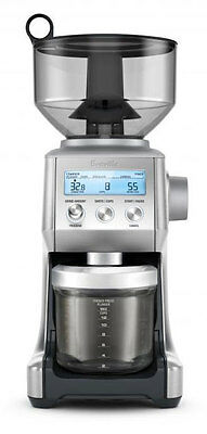 Breville the Smart Grinder Pro - BCG820BSS