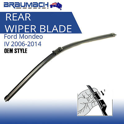 Rear Windscreen Wiper Blade Suit FORD Mondeo IV 2006-2014 Sedan and Hatch
