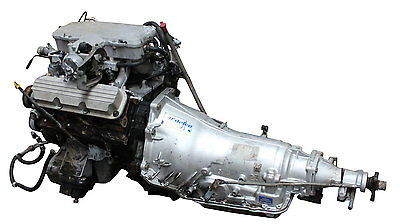 VS Engine Holden Commodore Caprice 3.8 V6 Ecotec Motor 92061885 Used Replacement