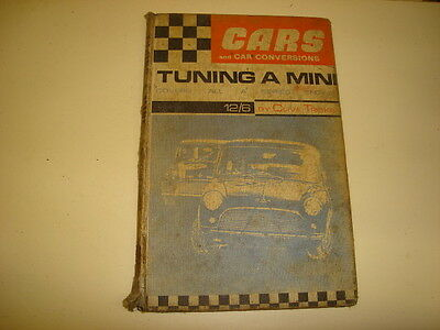 Mini tuning manual by Clive Trickey