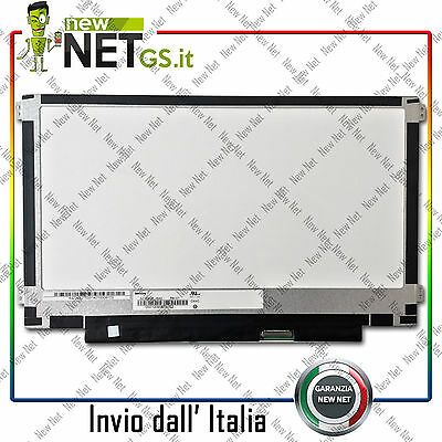Display compatibile 11.6 Acer  KL.1160D.012 30 Pin 02065