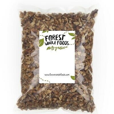 Forest Whole Foods - Organic Walnuts Pieces