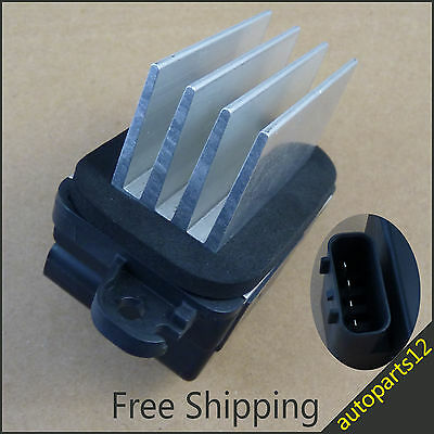 For Nissan Frontier Xterra Armada Pathfinder BLOWER CONTROL MODULE 27151-ZT00A