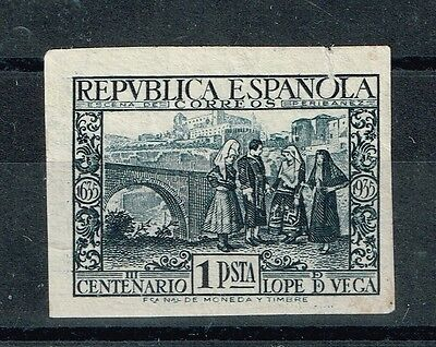 Edifil  693 s **   (cat. 155€)   SIN DENTAR MNH