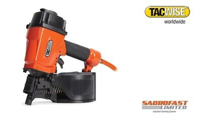 Tacwise Gcn57P Air Coil Nailer