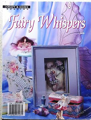 Fairy Whispers Craft & Home Magazine Special