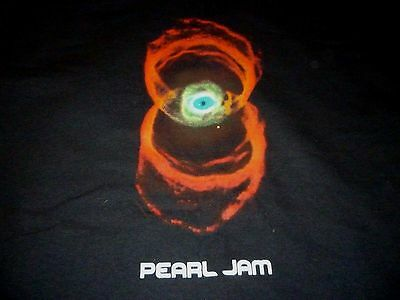 Pearl Jam Vintage Shirt ( Used Size XL ) NEW!!!  Deadstock
