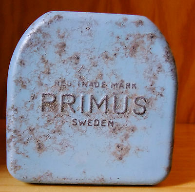 Vintage Primus No.71 Camp Stove Sweden NEW PRICE 20% OFF
