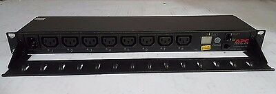 APC AP7920 Rack PDU Switched 1U 10A 208/230V