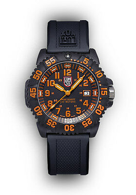 LUMINOX - NAVY SEAL COLORMARK 3050 Serie - Tauchuhr