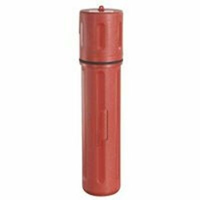 Rod Guard Lincoln Electrodes Canisters