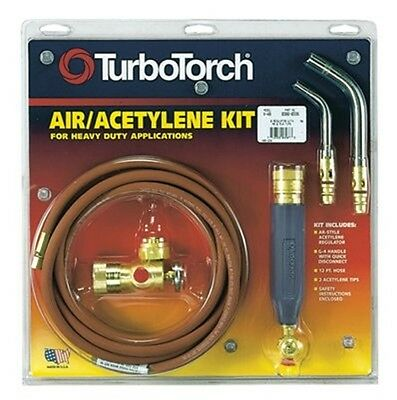 TurboTorch Torch Kit Swirls