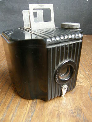 Kodak Baby Brownie Miniature Camera, Rochester Usa Free Uk Post