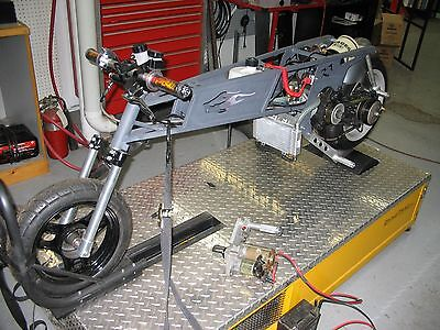 Other Makes: Dragster scooter