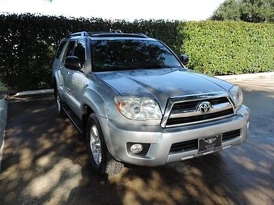 2006 Toyota 4Runner  uper nice and well maintained!!