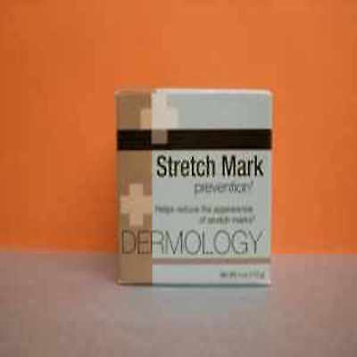Dermology Stretch Marks Cream Removal Remover Intensive Serum Complex Formula