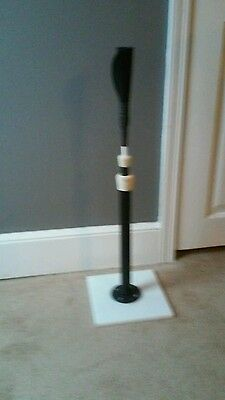 Baseball/Softball Heavy Duty Batting Tee
