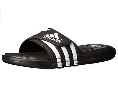 Adidas Men's Adissage SC Slide Sandals, NEW with Tags