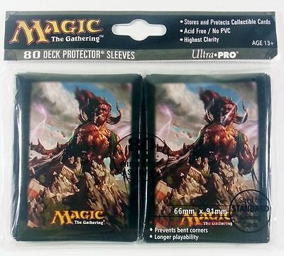 Born of the Gods ULTRA PRO MTG 80 deck protectors Card Sleeves - Vertical