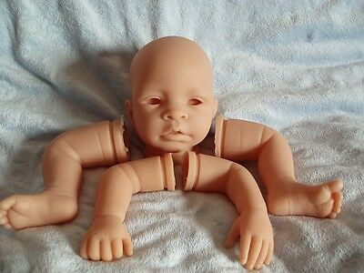 Reborn Baby Kit 20 - 22 Inch New Unpainted