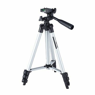 Portable Universal Tripod Stand W/ Bag For Canon Nikon Camera Camcorder Phone