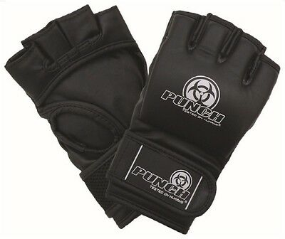Punch Equipment Urban MMA Gloves Mitts Martial Arts