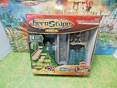 Heroscape Road to the Forgotten Forest Expansion Set - New In Box