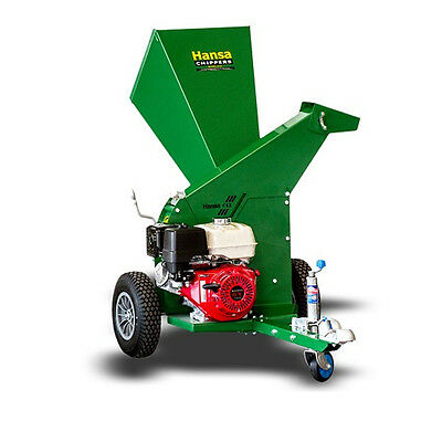 NEW Hansa Chipper C13