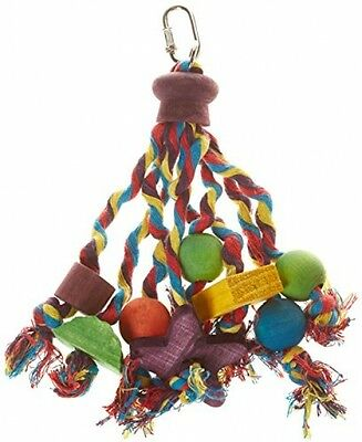 Happy Pet Parrot Toy - Carnival
