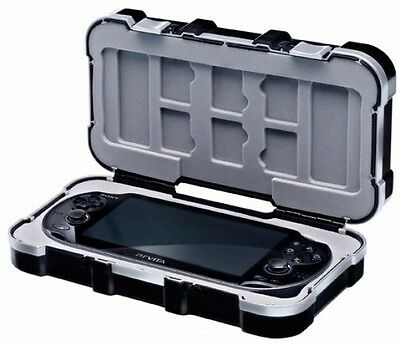 Thrustmaster S.P.F Case for PS Vita (PlayStation Vita)