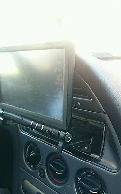 Kenwood KVT-526 DVD