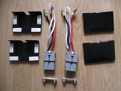 Apc Rbc55 Genuine Smart Ups Battery Battery Connector Fuses Terminal Covers