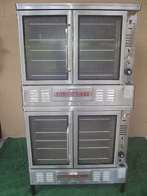 "Blodgett Fa100 Gas Convection Oven "" Nice ! ! ! ! """