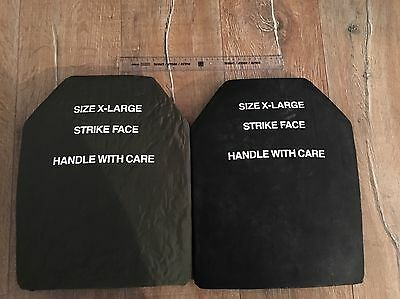 Ballistic Plates For plate Carrier