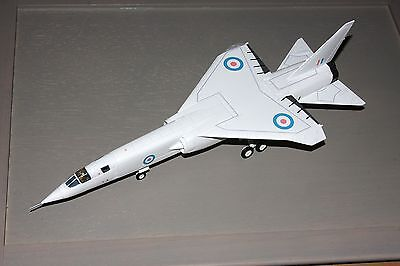 Corgi Aviation 1/72 BAC TSR2, XR219 - AA38601