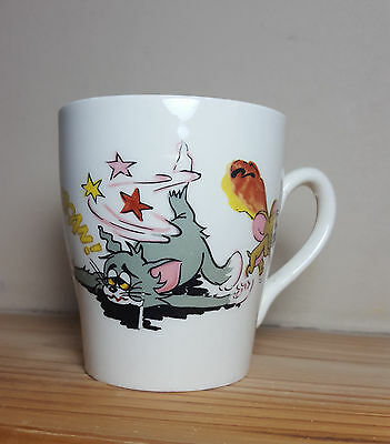 Tom & Jerry vintage mug/cup - collectable - retro