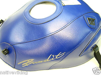Bagster TANK COVER GSF1200 BANDIT 2001-2005 Baglux TANK PROTECTOR tankbra 1403A