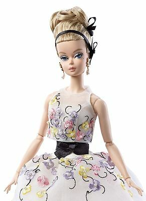 BARBIE Fashion Model Collection Doll Glam Gown Classic Cocktail Dress NEW NO BOX