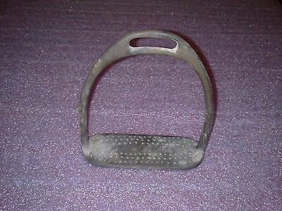 Old Ottoman Empire bronze stirrup for horse 18/19 century - 302g
