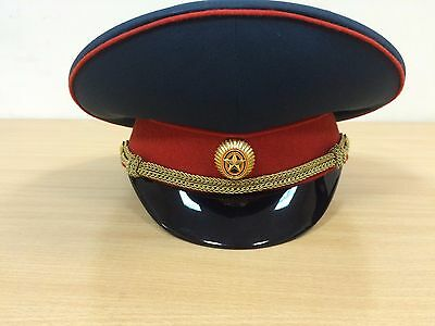 Russian Army Cap for parade
