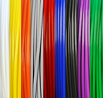 3D printer Pen filament ABS 1.75mm x 5m 10m Imprimante Stylo 3D filament