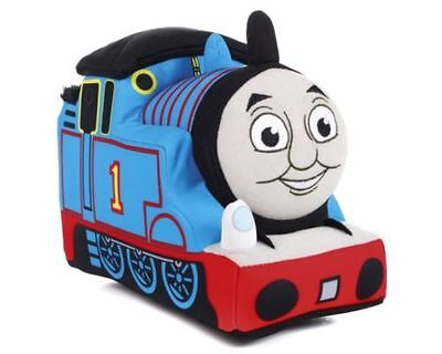 """New Official Large 9"""" Long Thomas The Tank Engine Plush Soft Toy Teddy"""